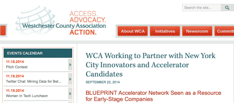 WCA blog post